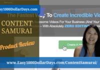 Content samurai review image