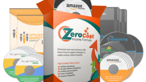 zero cost income formula review