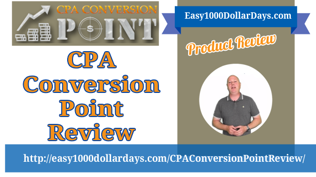 cpa conversion point review