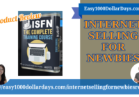 internet selling for newbies review image
